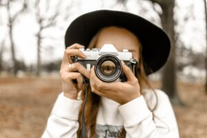 vriendenboekje voor volwassenen foto